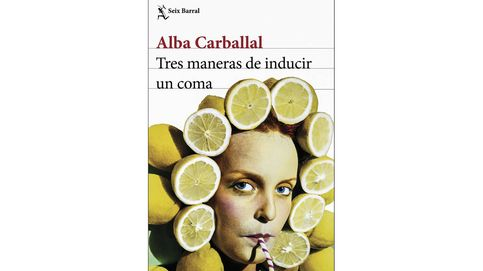 Houellebecq, Zanón, Banville, Martín Gaite... Las lecturas perfectas para septiembre