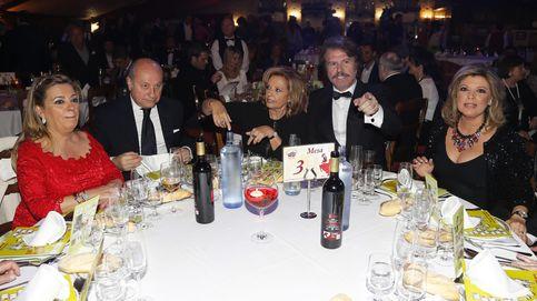 Las Campos y Bigote se premian a sí mismos