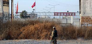 Post de La UE cae en 'la trampa turca': condena la ofensiva en Siria pero sin embargo de armas