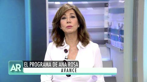 Ana Rosa, sobre el coronavirus: Los medios que queríamos asustar, hemos acertado