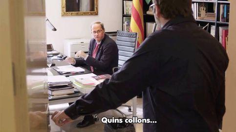 Del 'quins collons' al triple de Redondo: la España de los megafontaneros