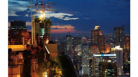 Bangkok, la nueva capital de Asia
