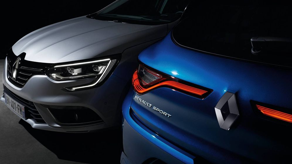 Foto: Renault lideró el mercado español en 2016