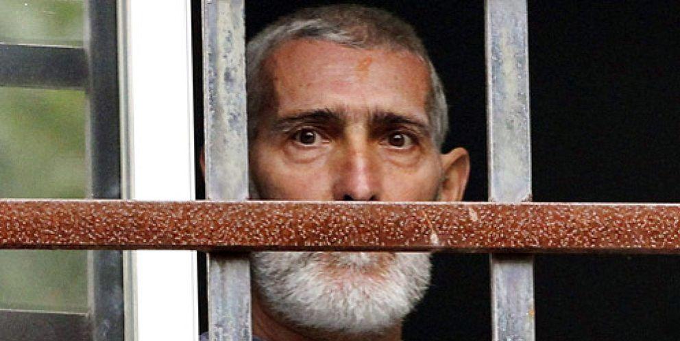 Foto: Todos los perdedores del caso Bolinaga