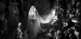 Post de Harry y Meghan rompen las reglas en la última gran boda real