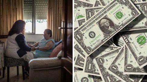 La desigualdad, sin control: más (hombres) ricos en un sistema fallido y sexista