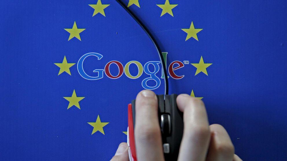 Google rechaza el 41% de las peticiones de derecho al olvido de los españoles