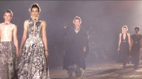 El espectacular desfile Crucero de Dior en Marrakech