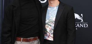 Post de Kevin McHale ('Glee') envenena a su novio pero asegura que ha sido un accidente