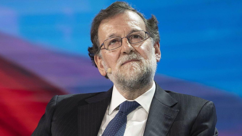 La contracelebración de Mariano Rajoy en el Día de la Hispanidad
