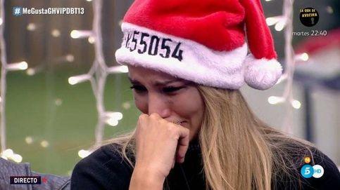 'GH VIP 7' | Santi Burgoa rompe su silencio con un claro mensaje para Alba Carrillo