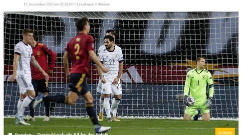 ¡Fue un paseo!: las reacciones de la prensa internacional a la victoria de España