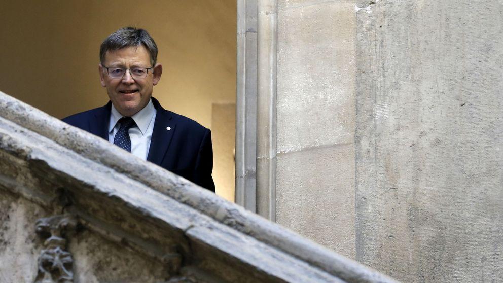 Puig promueve una 'solución Monti' para España presionado por Podemos
