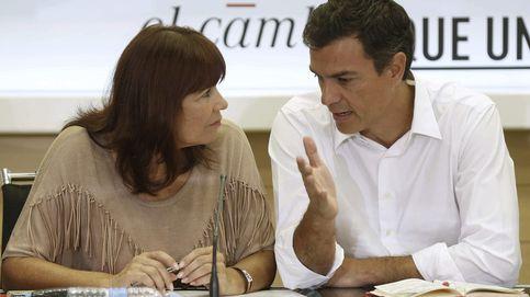 El PSOE apacigua su guerra y decidirá este mes si hay congreso en primavera