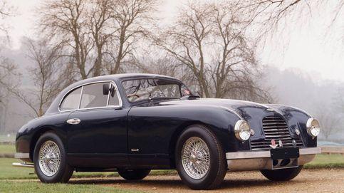 Aston Martin DB, los coches más codiciados