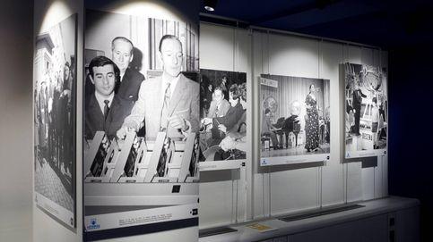 'Historia de la Lotería. Espejo de la sociedad española'