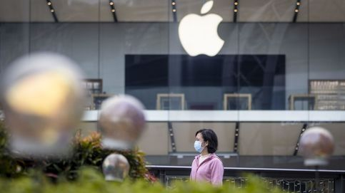 Apple lanza un 'profit warning' debido al brote de coronavirus chino
