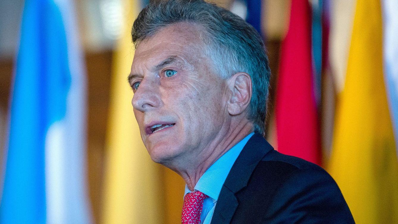 Imputan a Macri por un delito de enriquecimiento ilícito