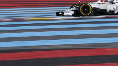 Gran Premio de Fórmula 1 en Francia