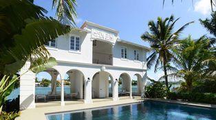 La bolsa y el 2016 o cómo mantener una mansión en primera línea de la playa