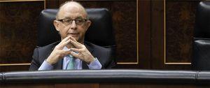 Foto: Las autonomías quieren hincar el diente a los beneficiados por la amnistía fiscal