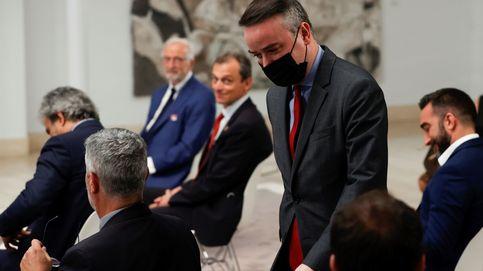 Iván Redondo, jefe de Gabinete de Sánchez, da positivo por coronavirus