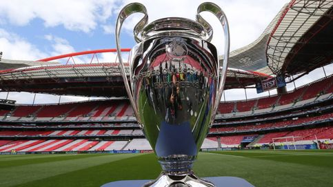 Nubarrones sobre la Champions: Lisboa vuelve al confinamiento a un mes vista