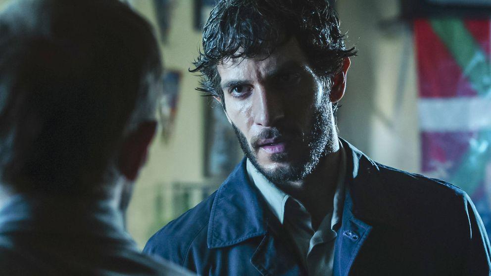 'El padre de Caín' (Telecinco): una miniserie correcta pero insuficiente