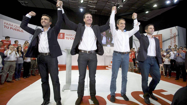 Eusebio González, el candidato de Gómez contra el elegido de Sánchez en Madrid