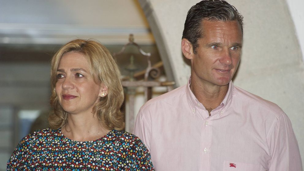 La noticia del divorcio de la infanta Cristina y Urdangarin, ¿un globo sonda?