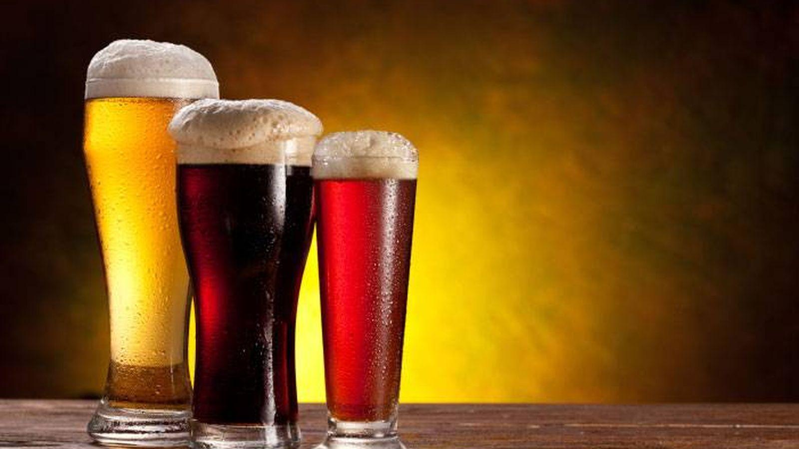 Foto: Cerveza