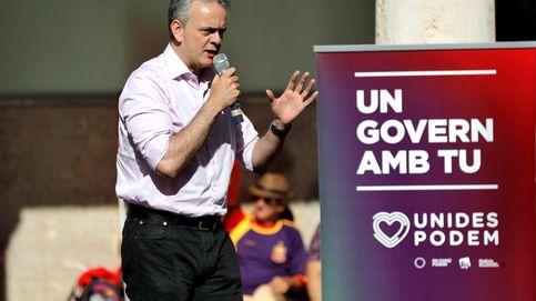 Illueca, nuevo vicepresidente valenciano: el amigo de Anguita al que llamaron 'rojipardo'