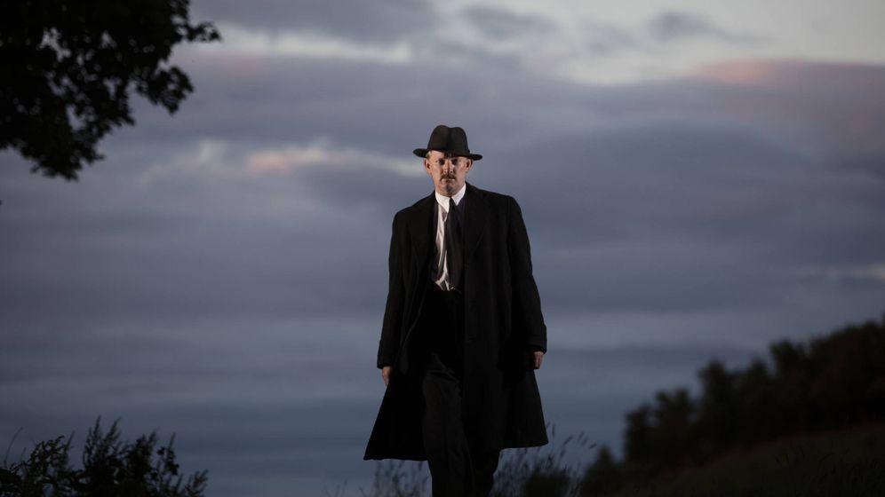 Foto: Imagen promocional de 'Detective Muncie'. (Filmin)