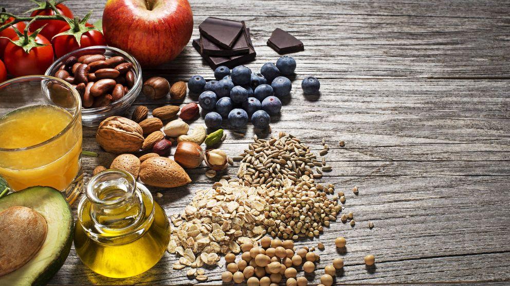 Los alimentos que ayudan a proteger la piel del sol