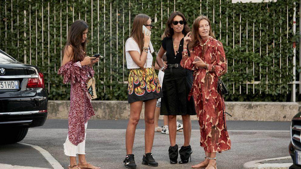 10 vestidos largos, fresquitos y low cost para soportar el calor con estilo