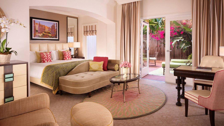 Dormir bien d a mundial del sue o 15 dormitorios de lujo - Dormitorios de lujo ...