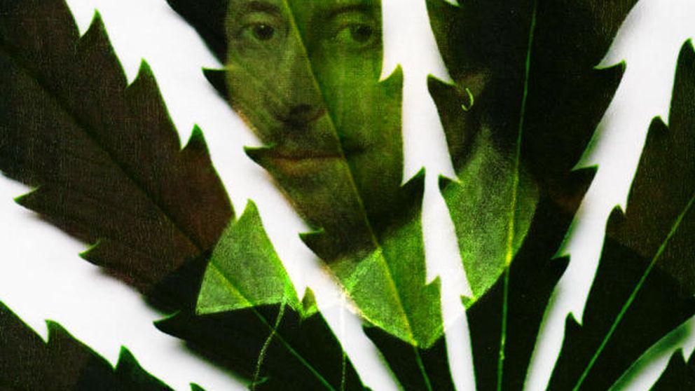 La inspiración de Shakespeare: fumar o no fumar cannabis