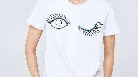 Camiseta blanca y jeans: el mix de moda ya lo tienes en tu armario