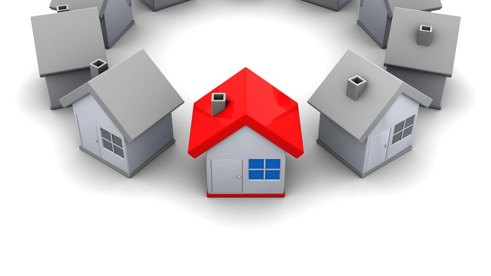 Foto: ING, Bankinter y ahora Santander… ¿Qué le ofrecen las nuevas hipotecas de los bancos?