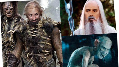 Abascal, ibas para Aragorn y te quedaste en orco ¿Y si España fuese la Tierra Media?