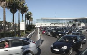 La Línea convoca con carácter urgente la Mesa de Gibraltar