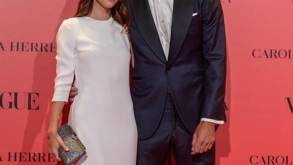 Sandra Gago: vacaciones en Marbella para ultimar los detalles de su boda
