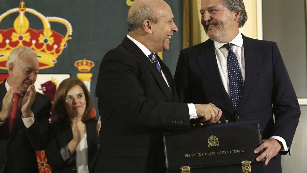"""Qué debe hacer España para progresar: """"Garantizar la continuidad política"""""""