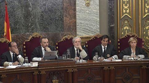 Así ha sido la 20ª jornada del juicio del 'procés' con la declaración de varios guardias civiles