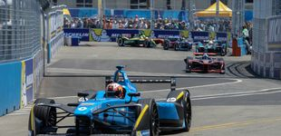Post de La Fórmula E está más que enchufada: