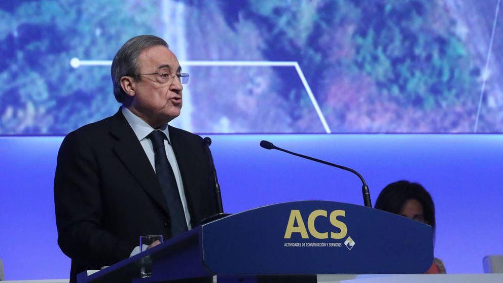 No solo es la plusvalía: TCI se va de Abertis en plena opa por temor a que gane Florentino