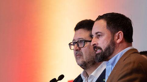 Vox cree que los andaluces querrán celebrar con las uvas el total finiquito del régimen socialista