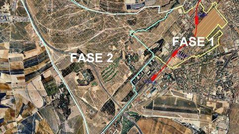 Campamento, Sareb, Barcelona World... los planes inmobiliarios que se quedan en el aire