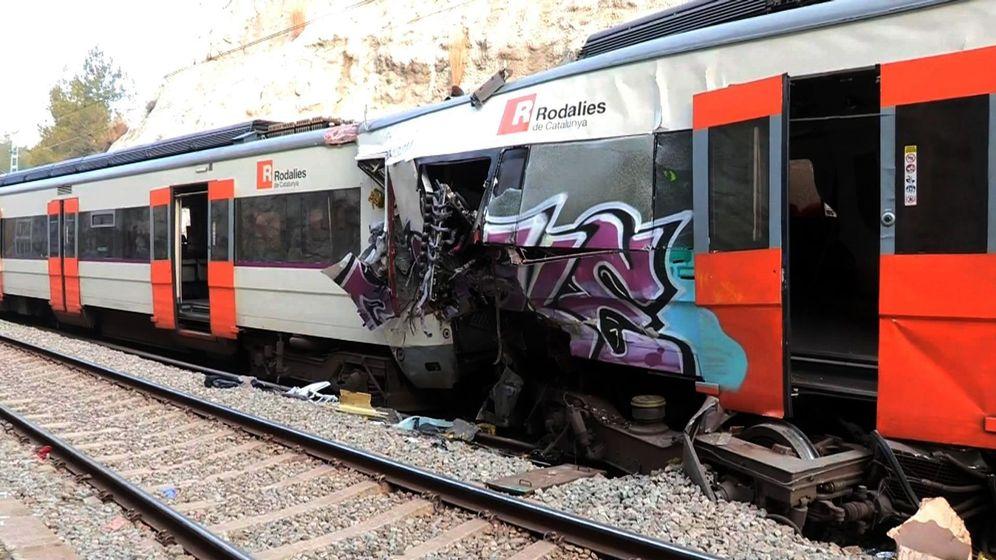 Foto: La compañía ferroviaria Renfe ha comenzado la investigación para determinar las causas del accidente. (EFE)