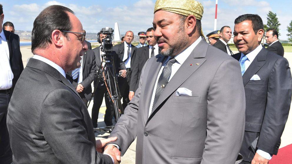 Plan de Marruecos para infiltrar 'espías' en agencias europeas